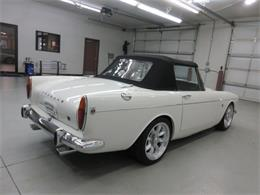 Picture of 1967 Sunbeam Alpine located in South Dakota Offered by Frankman Motor Company - JUJS
