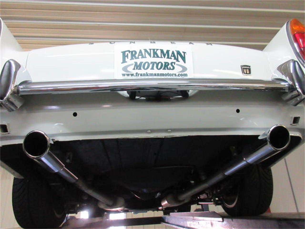 Large Picture of Classic 1967 Alpine - $40,975.00 Offered by Frankman Motor Company - JUJS