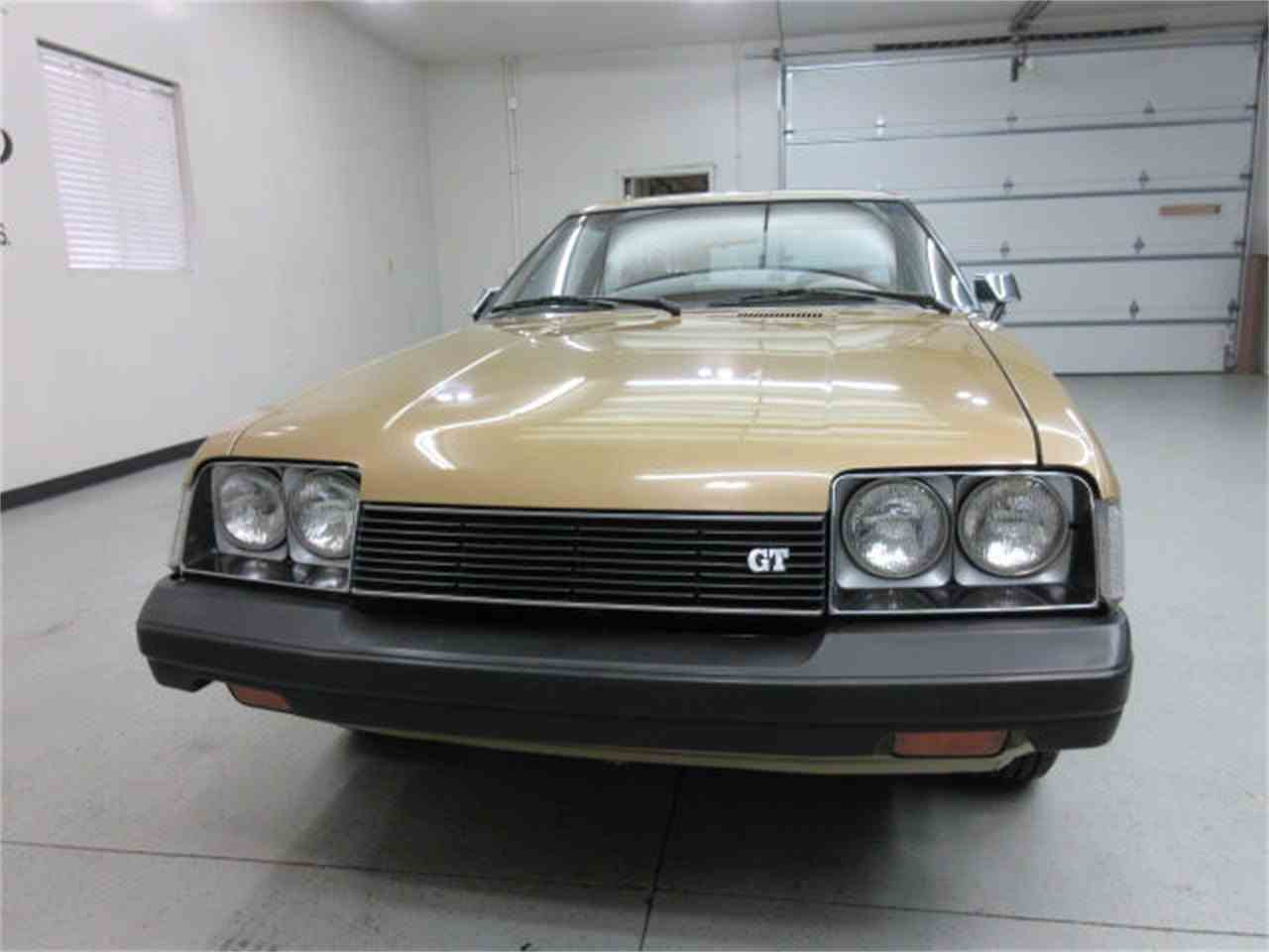 Large Picture of '78 Celica - JUJT
