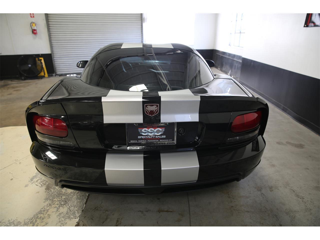 For Sale: 2006 Dodge SRT10 in Fairfield, California