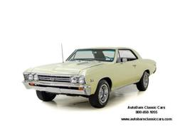 Picture of Classic '67 Chevelle located in North Carolina - $54,995.00 Offered by Autobarn Classic Cars - JUL8