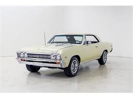 Picture of Classic '67 Chevelle located in Concord North Carolina - $54,995.00 - JUL8