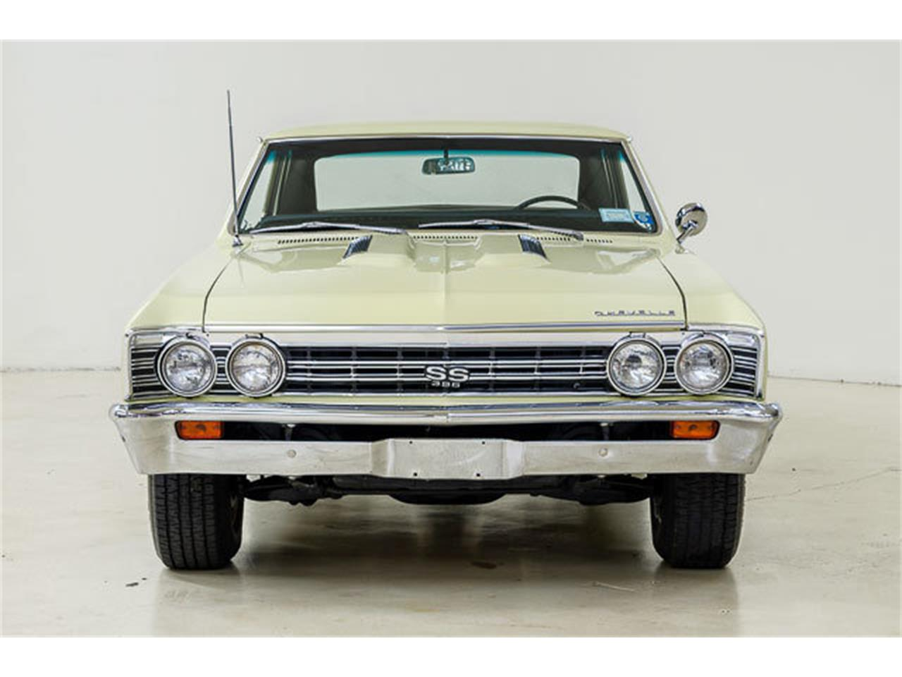 Large Picture of Classic '67 Chevelle - $54,995.00 - JUL8