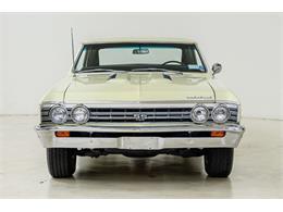 Picture of Classic 1967 Chevrolet Chevelle - JUL8