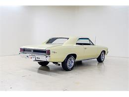 Picture of Classic '67 Chevrolet Chevelle located in North Carolina - $54,995.00 Offered by Autobarn Classic Cars - JUL8