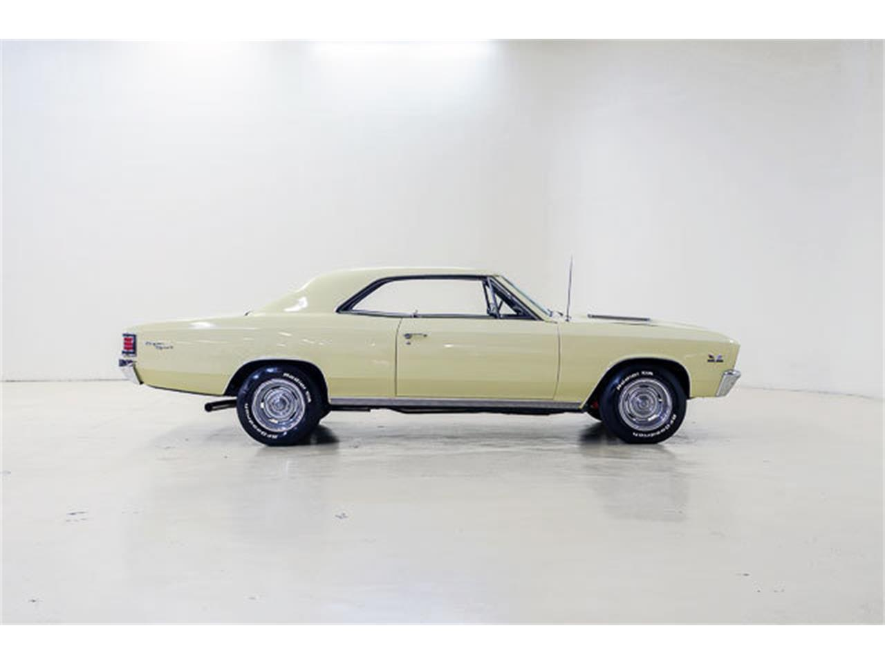 Large Picture of '67 Chevrolet Chevelle - JUL8