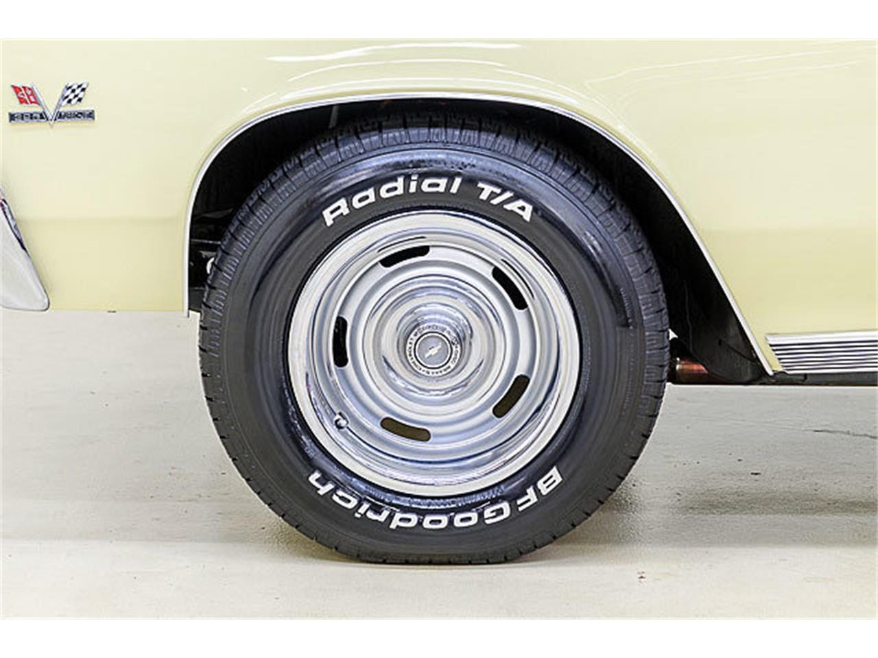Large Picture of Classic 1967 Chevelle located in Concord North Carolina - $54,995.00 - JUL8