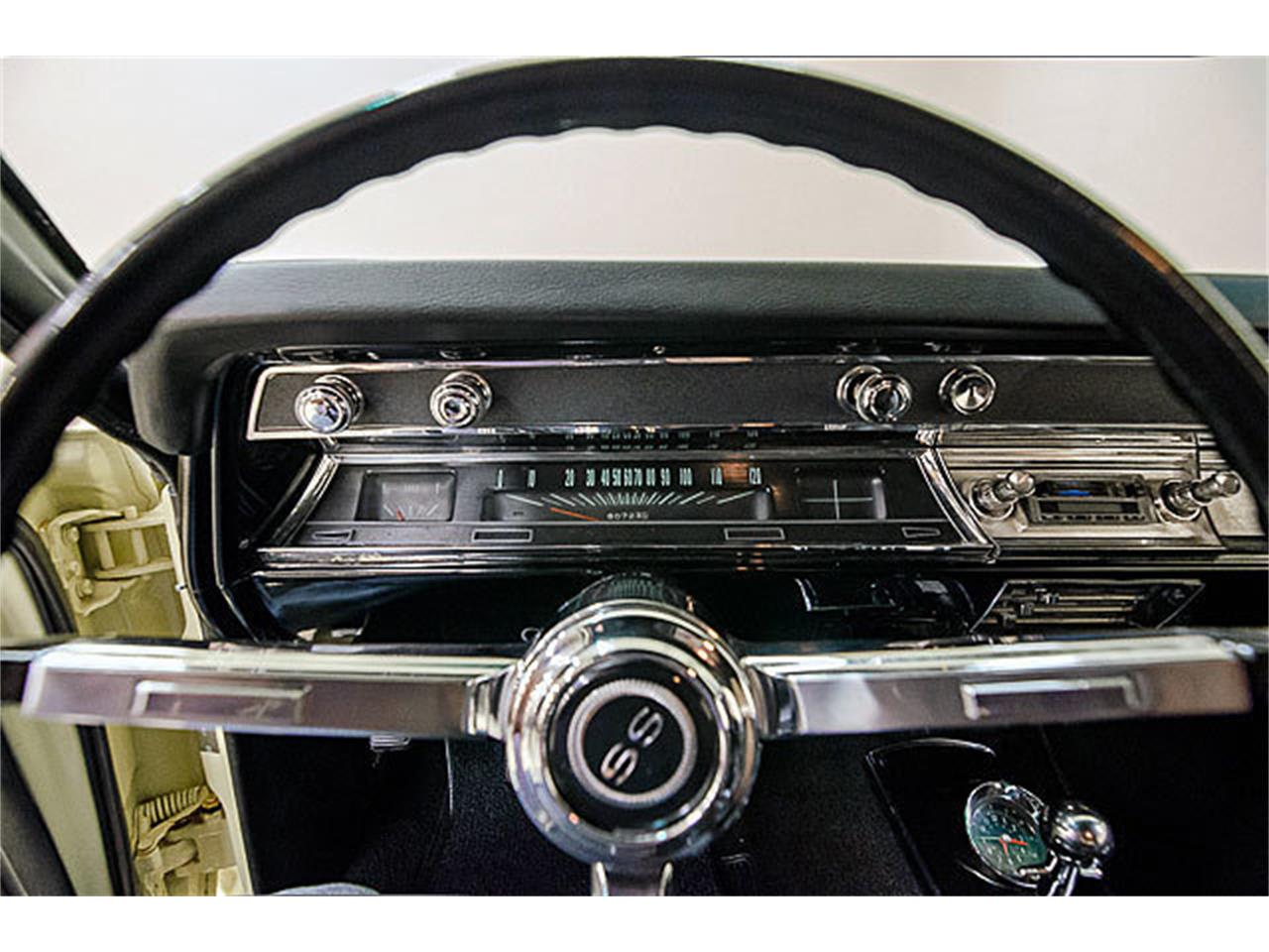 Large Picture of Classic '67 Chevrolet Chevelle located in Concord North Carolina Offered by Autobarn Classic Cars - JUL8