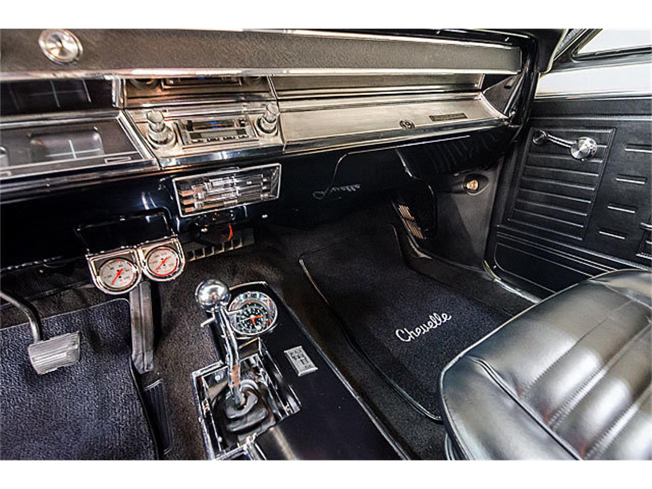 Large Picture of '67 Chevelle - $54,995.00 Offered by Autobarn Classic Cars - JUL8