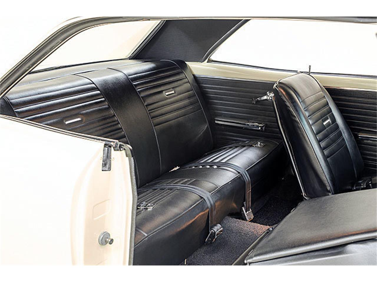 Large Picture of Classic 1967 Chevrolet Chevelle located in Concord North Carolina Offered by Autobarn Classic Cars - JUL8