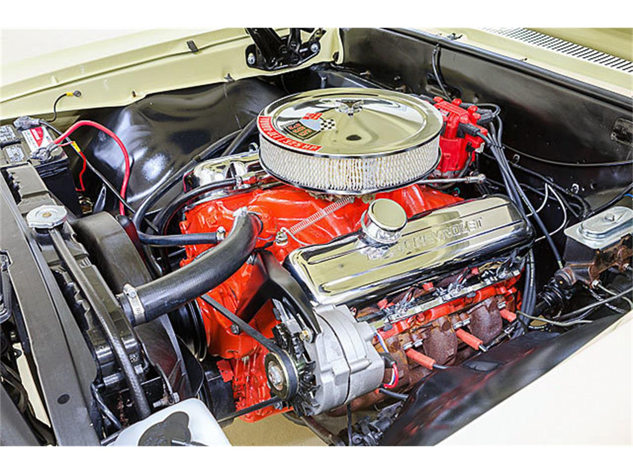 Large Picture of '67 Chevrolet Chevelle located in Concord North Carolina - $54,995.00 Offered by Autobarn Classic Cars - JUL8