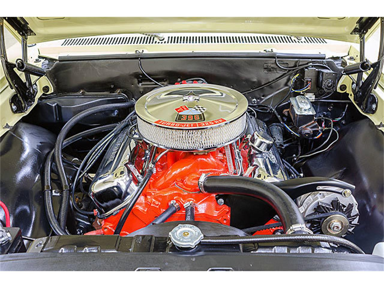 Large Picture of '67 Chevelle - $54,995.00 - JUL8