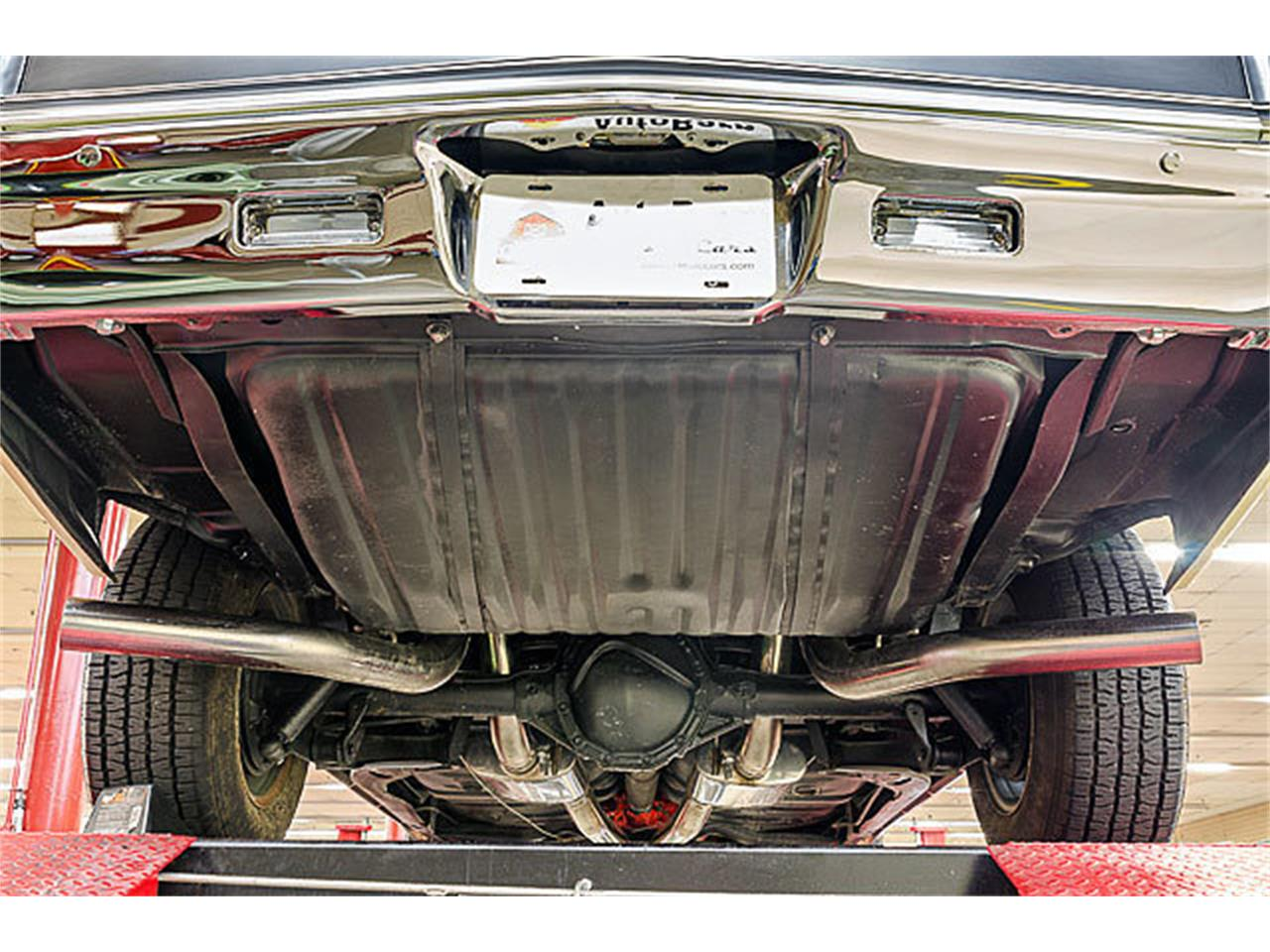 Large Picture of 1967 Chevelle located in North Carolina Offered by Autobarn Classic Cars - JUL8