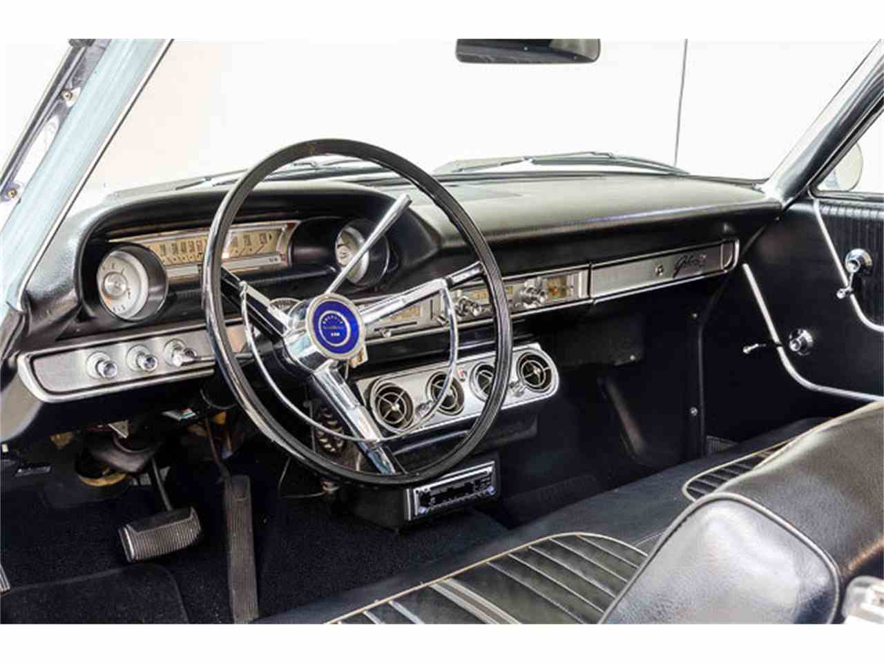 Large Picture of '64 Galaxie 500 - JUL9