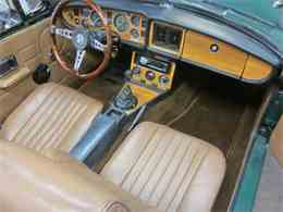 Picture of '78 MG MGB located in Stratford Connecticut - JULX
