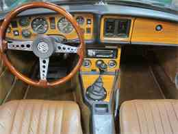 Picture of '78 MGB Offered by The New England Classic Car Co. - JULX