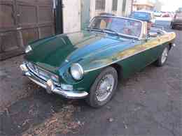 Picture of 1978 MG MGB - JULX