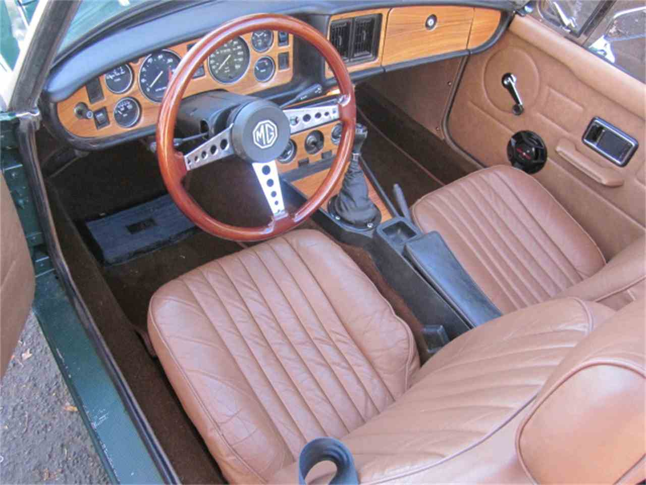 Large Picture of 1978 MGB - $18,500.00 - JULX