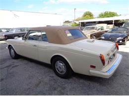 Picture of 1986 Bentley Continental - $99,000.00 - JUM8