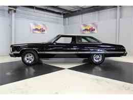 Picture of '74 Caprice located in North Carolina - JUO8