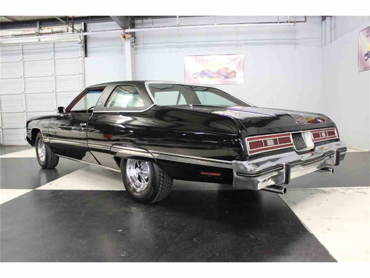 Large Picture of '74 Chevrolet Caprice located in Lillington North Carolina Offered by East Coast Classic Cars - JUO8