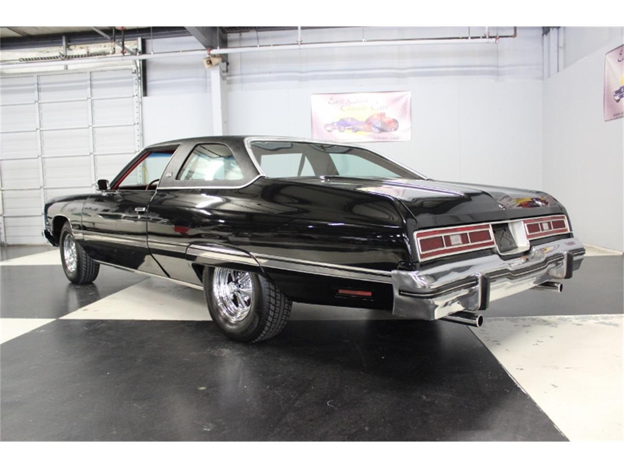 Large Picture of '74 Chevrolet Caprice - $28,500.00 Offered by East Coast Classic Cars - JUO8