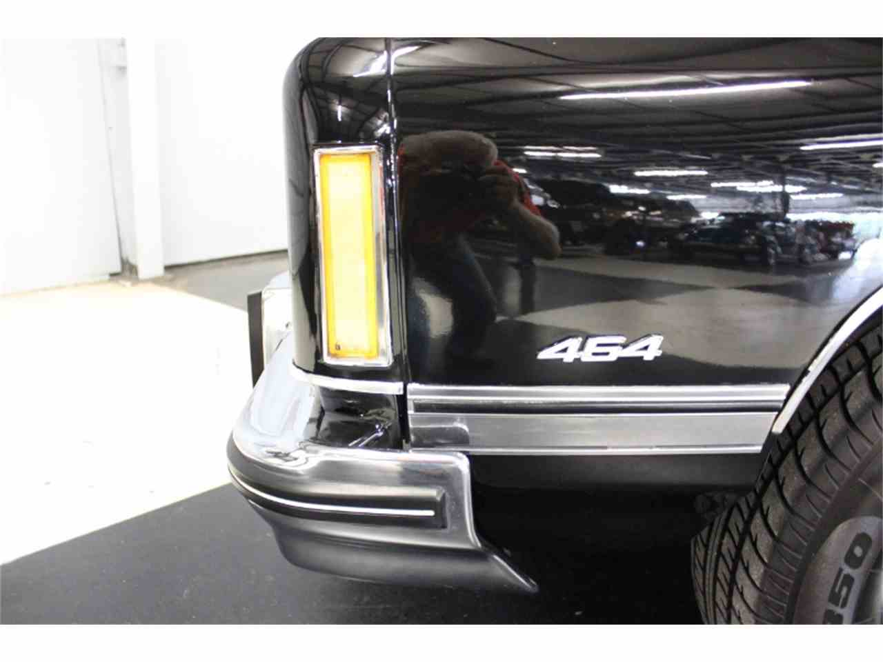 Large Picture of 1974 Chevrolet Caprice located in North Carolina Offered by East Coast Classic Cars - JUO8
