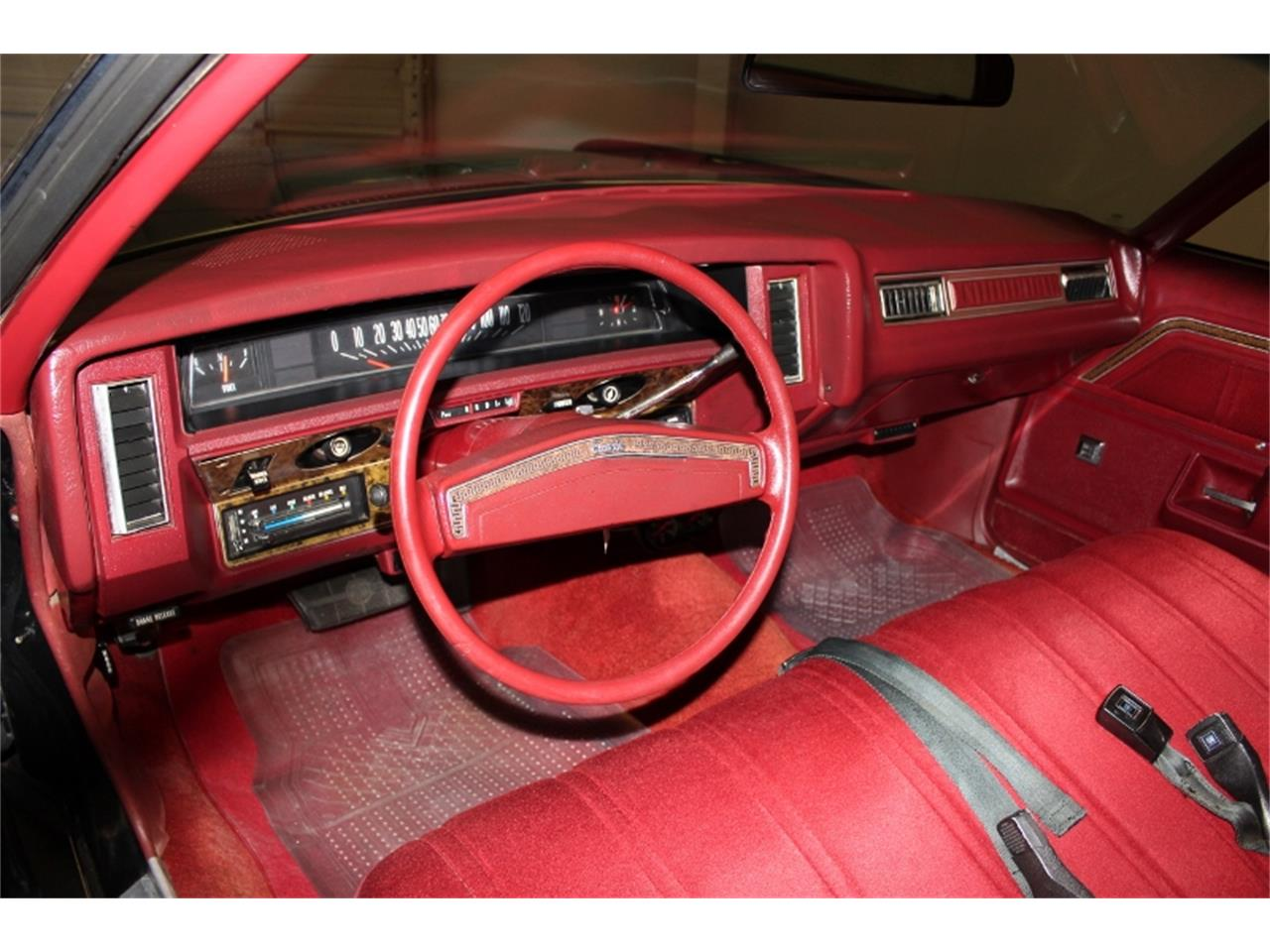 Large Picture of 1974 Chevrolet Caprice - $28,500.00 - JUO8