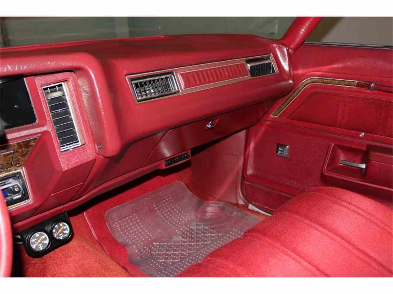 Large Picture of '74 Caprice located in North Carolina Offered by East Coast Classic Cars - JUO8
