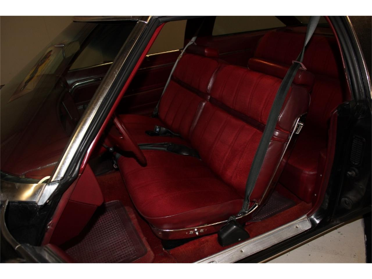 Large Picture of 1974 Chevrolet Caprice located in Lillington North Carolina - $28,500.00 Offered by East Coast Classic Cars - JUO8