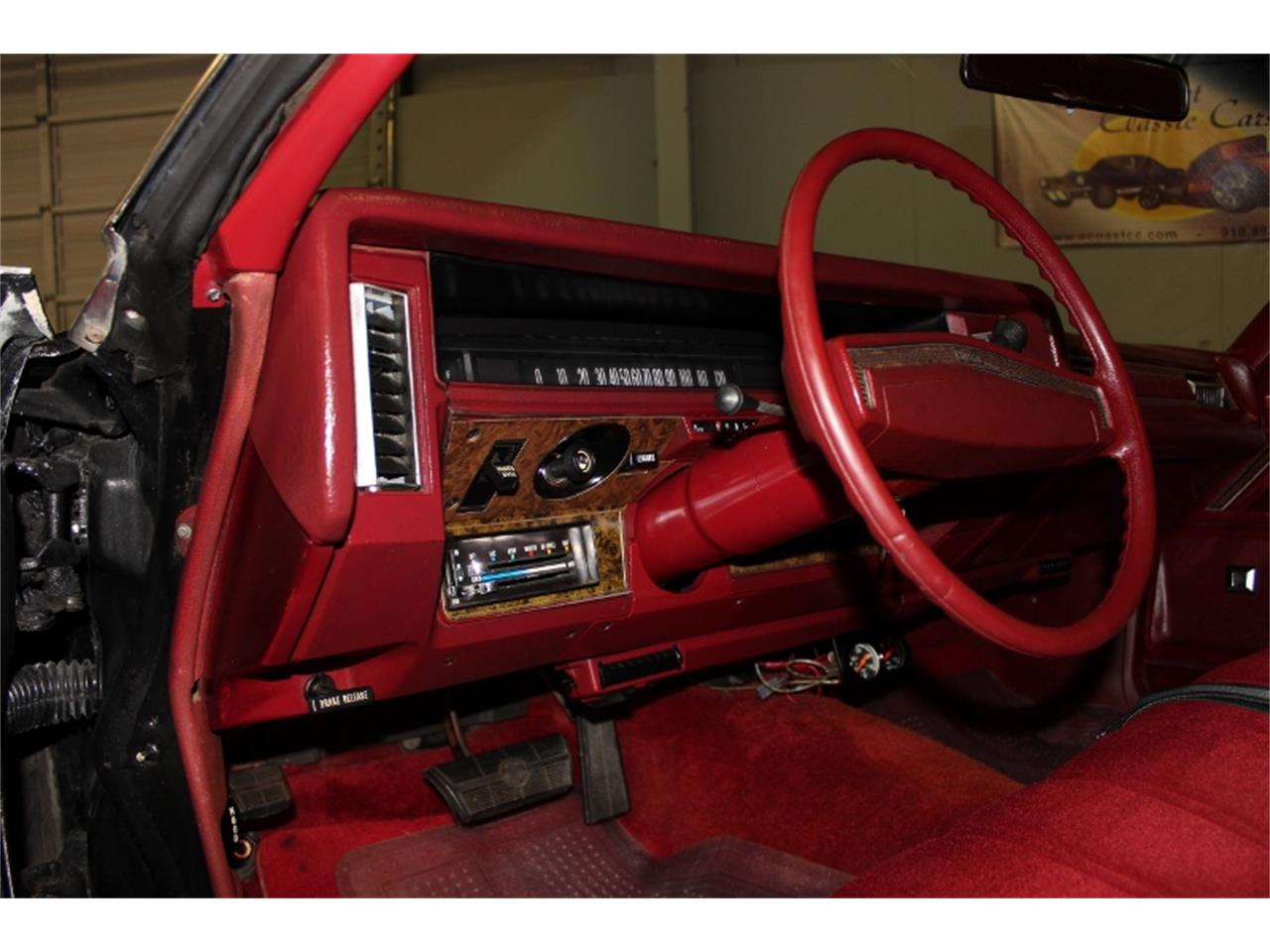 Large Picture of 1974 Caprice Offered by East Coast Classic Cars - JUO8