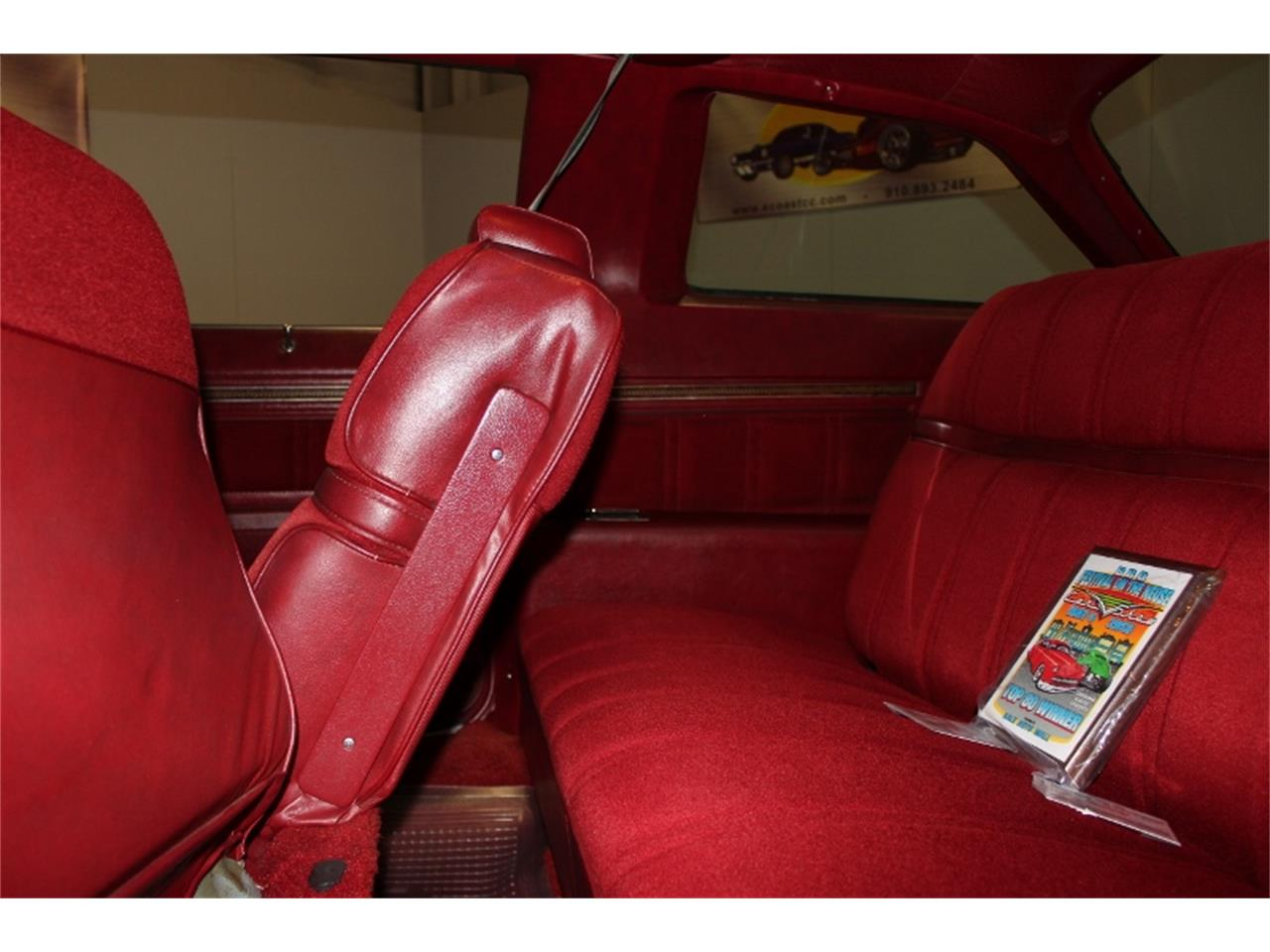 Large Picture of 1974 Chevrolet Caprice - $28,500.00 Offered by East Coast Classic Cars - JUO8