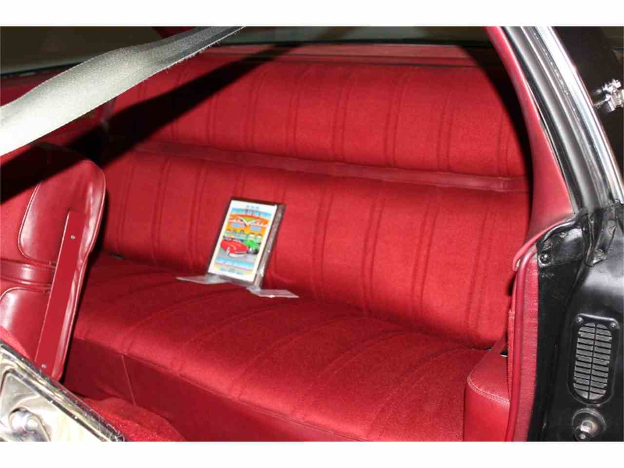 Large Picture of 1974 Chevrolet Caprice located in Lillington North Carolina - JUO8