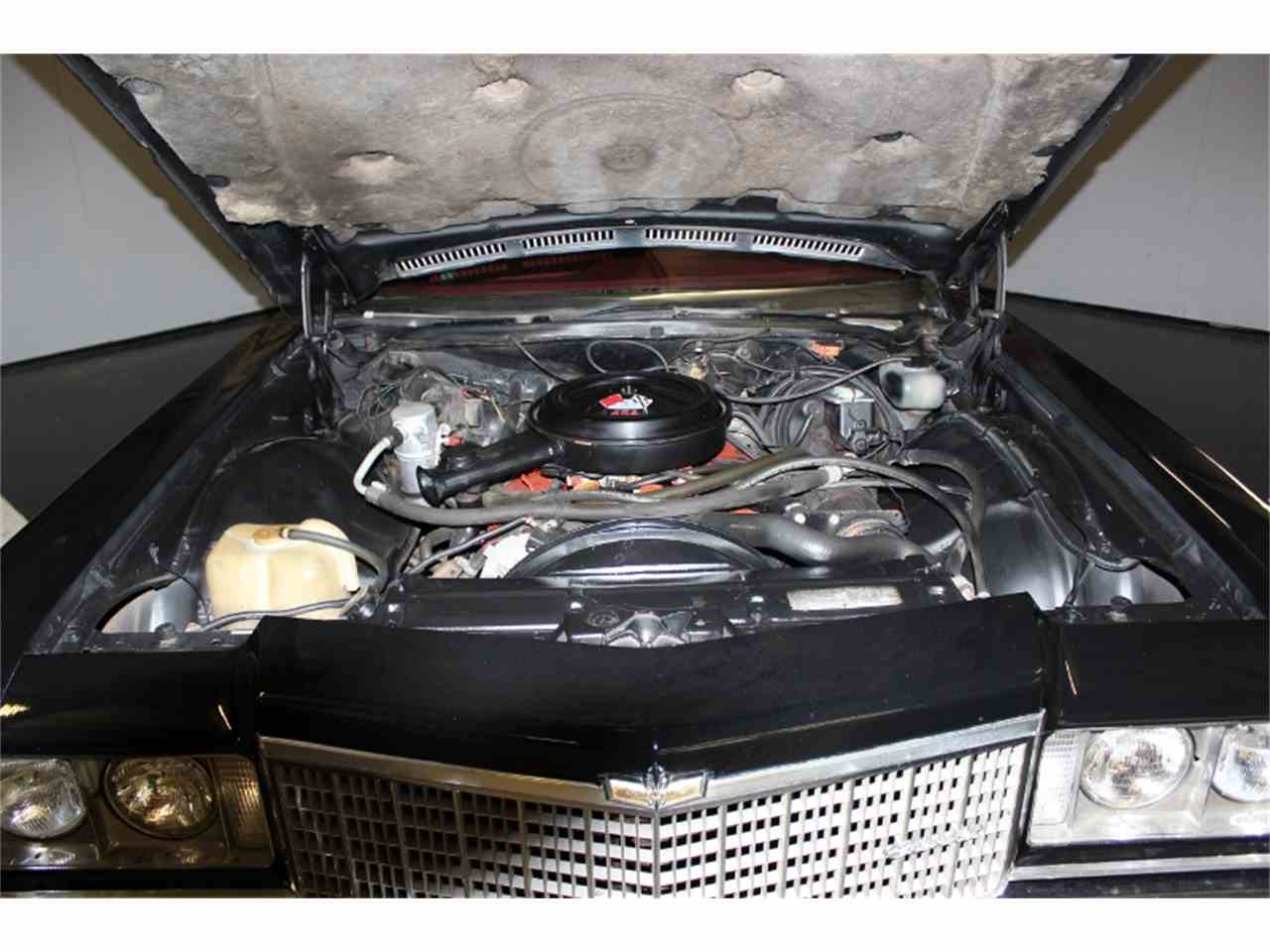 Large Picture of '74 Caprice located in Lillington North Carolina - JUO8