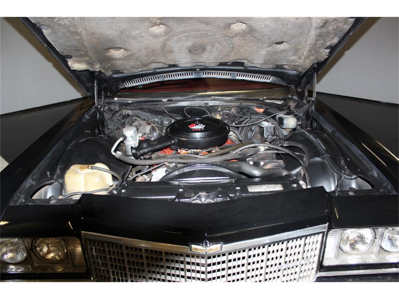 Large Picture of '74 Chevrolet Caprice located in Lillington North Carolina - $28,500.00 Offered by East Coast Classic Cars - JUO8