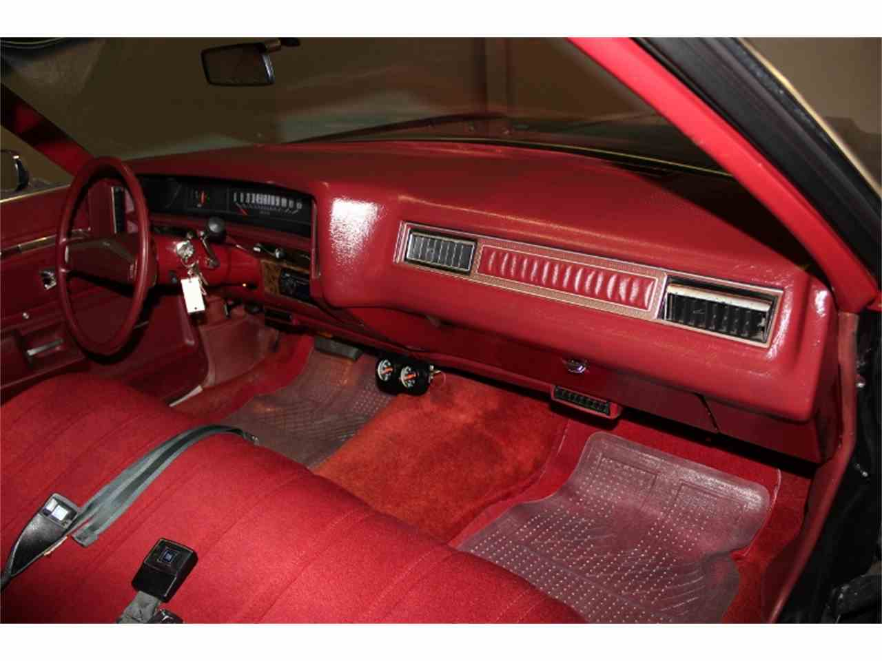 Large Picture of 1974 Caprice - JUO8