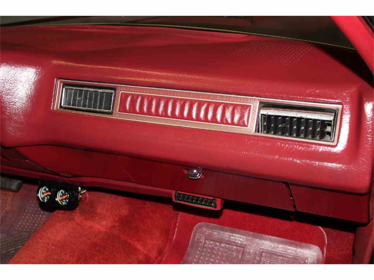 Large Picture of 1974 Chevrolet Caprice - JUO8