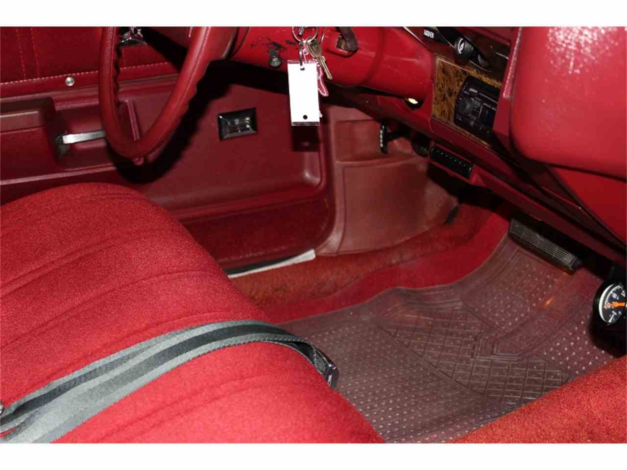 Large Picture of '74 Chevrolet Caprice Offered by East Coast Classic Cars - JUO8