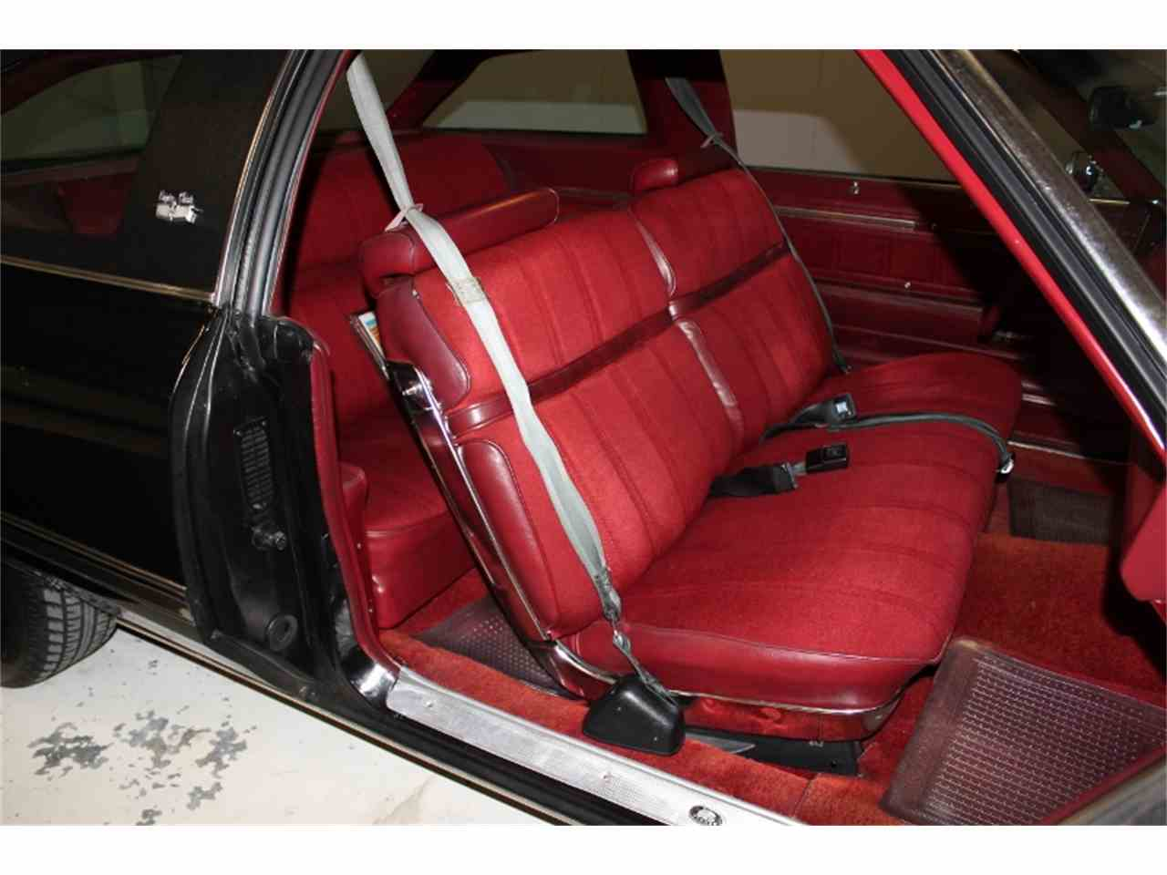 Large Picture of 1974 Chevrolet Caprice located in North Carolina - JUO8