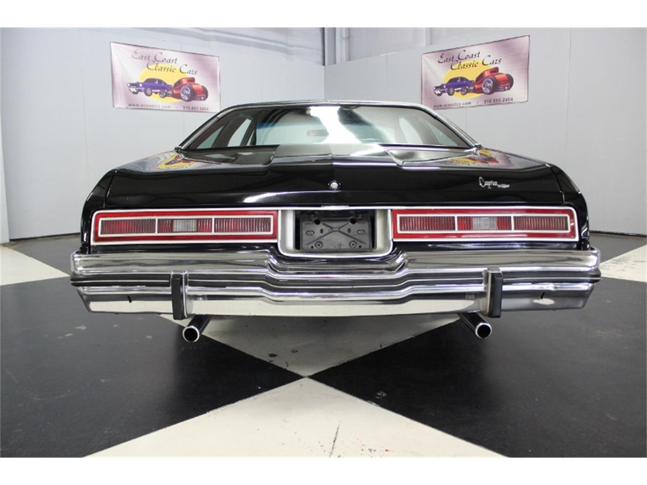 Large Picture of 1974 Caprice located in Lillington North Carolina Offered by East Coast Classic Cars - JUO8