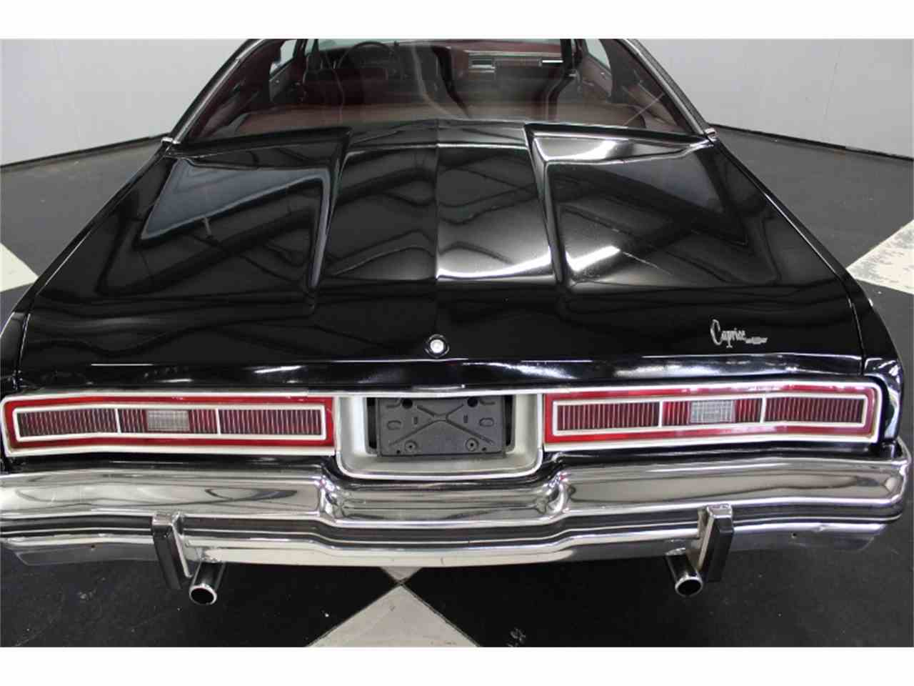 Large Picture of 1974 Caprice located in North Carolina - JUO8