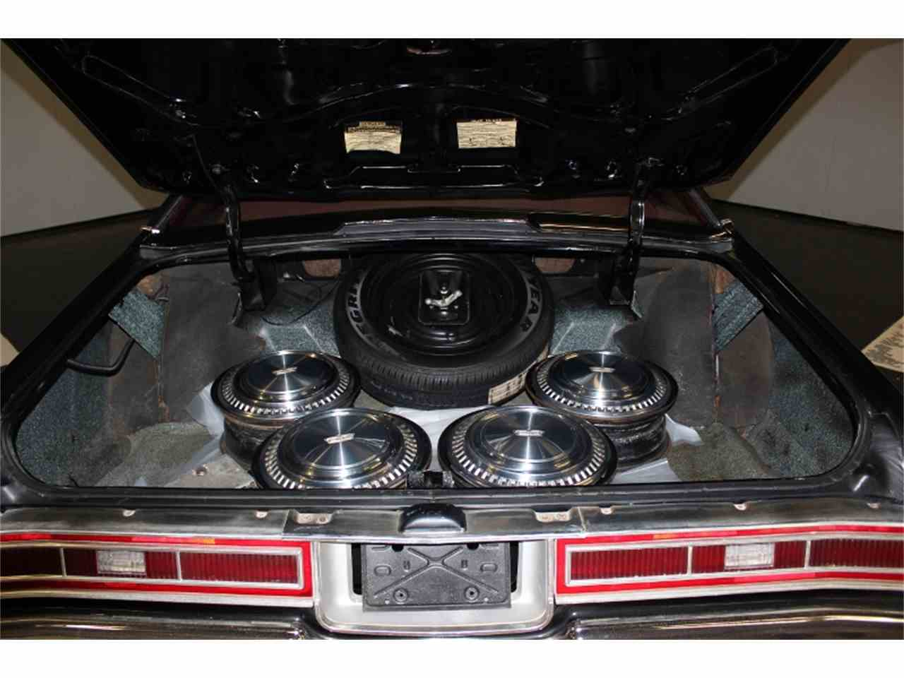 Large Picture of '74 Chevrolet Caprice located in North Carolina - $28,500.00 Offered by East Coast Classic Cars - JUO8