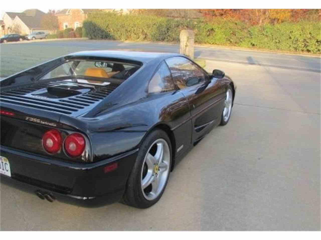 Large Picture of 1997 Ferrari 355 Offered by Silverstone Motorcars - JUS5