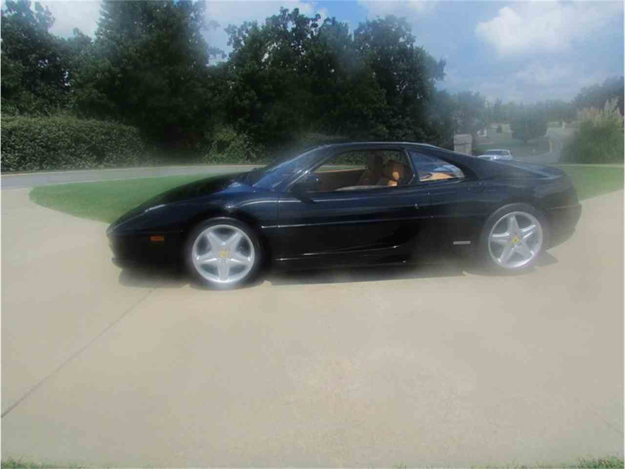 Large Picture of '97 Ferrari 355 located in Massachusetts - JUS5