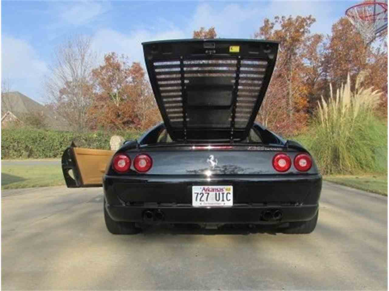 Large Picture of 1997 355 located in North Andover Massachusetts - $92,000.00 Offered by Silverstone Motorcars - JUS5