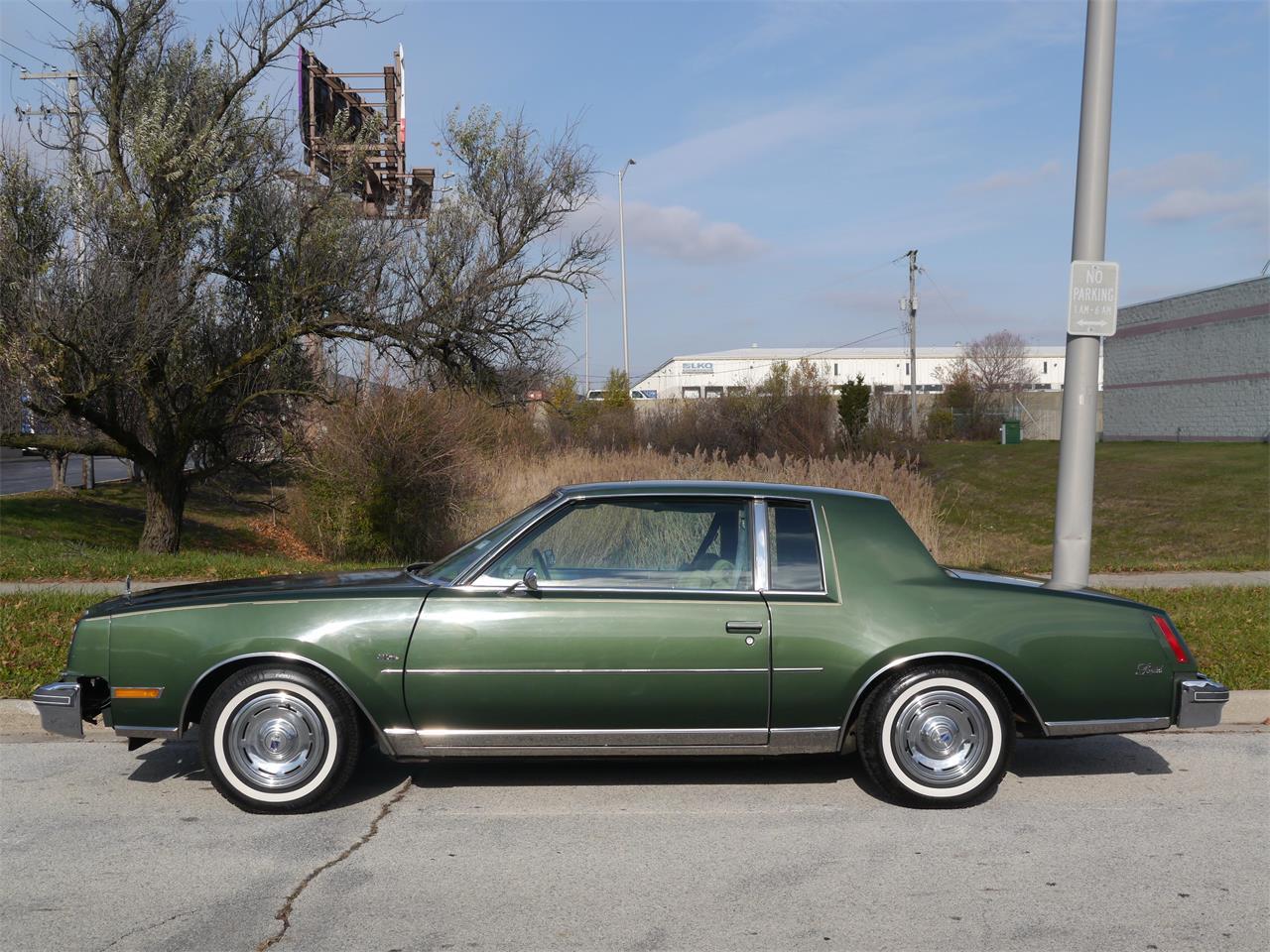 1980 buick regal for sale | classiccars | cc-926377