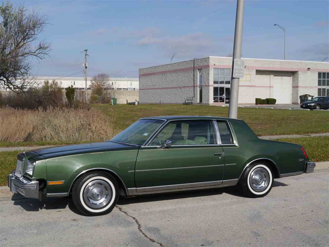 classiccars celebrates regal birthday com buick for its journal sale