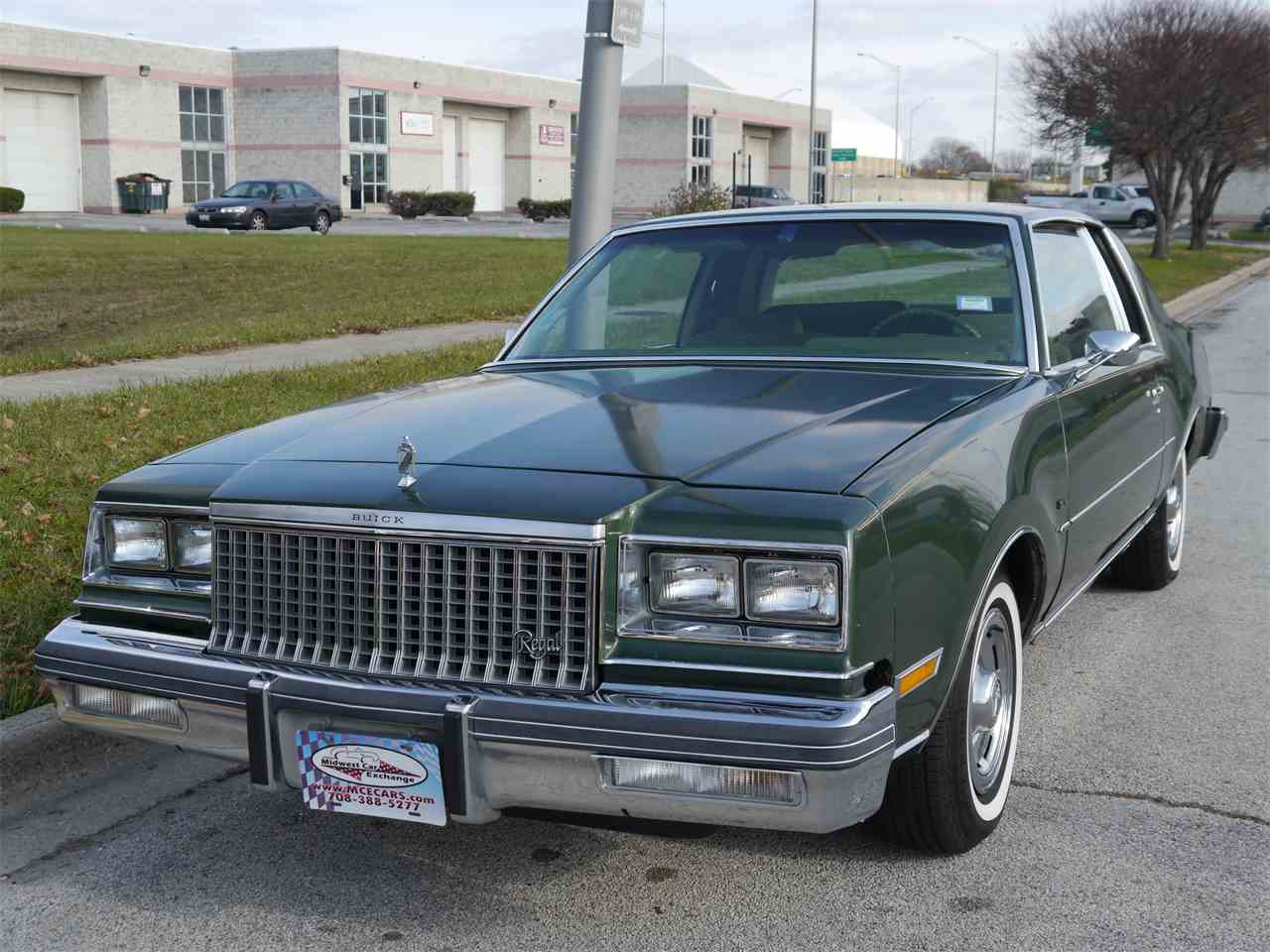 limited buick regal cars for sale