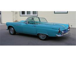 Picture of 1955 Ford Thunderbird located in Paoli Colorado - $26,400.00 Offered by a Private Seller - JUSS