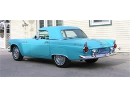 Picture of '55 Ford Thunderbird - $26,400.00 - JUSS